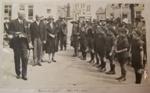 1929 Governor General visits Masterton