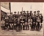 1932 Akela Camp, Wanganui