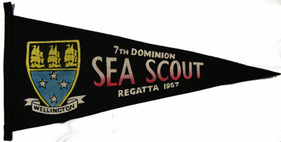 1957-Dominion Sea Scout Regatta