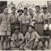 1954 Samoan Scouts at the canterbury Jamborette