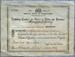 1900 Cossgrove's Officiers Proficiency Certificate