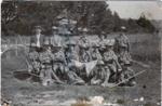 1911 Wanganui East Scout Troop
