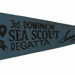 1949 Dominion Sea Scout Regatta