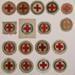 1907 Ambulance proficiency badge