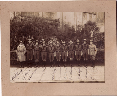 1924 2nd World Scout Jamboree, Denmark; 1924; R 88.35