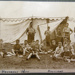 1920's St Barnabas Scouts of Mt. Eden Auckland in camp