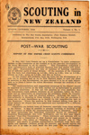 1942 Scouting in New Zealand newsletter