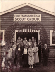 1935 1st Wanganui East Scout Hall