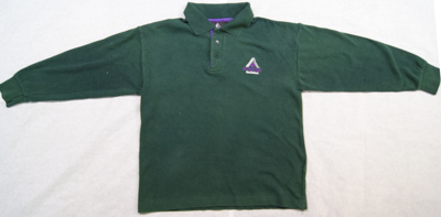 1999 to 2011 Scout Polo shirt uniforms