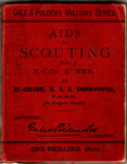 Aids to Scouting; R.S.S. Baden-Powell; 1899