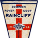 1954 Dominion Rover Scout Moot; 1954; 02/2000/1689