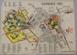 1933 Godollo Jamboree siteplan