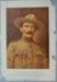 "1900 Portrait of Baden-Powell as ""Hero of Mafeking"""