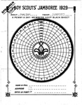 1929 Jamboree Savings Chart