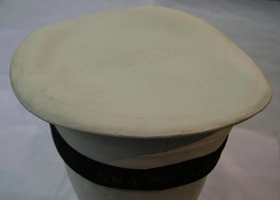 1960's Sea Venturer Hat