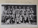 1910 Palmerston North Troop