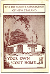 Your Own Scout Home; Fred Coleman; 1956