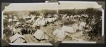 1935 New Zealand scout campsite at Frankston Jamboree