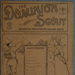 "1910 ""The Dominion Scout"" magazine"