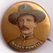 1900 Boer War button