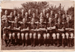 1930's Linwood Lawrence Rover Scout Crew