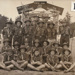 1954 Mt. Pleasant Scout Troop at the Canterbury Jamborette