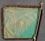 1920's Scout flag