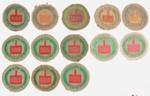 1907 Camp Cook proficiency badge