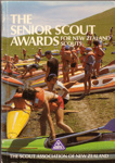 The Senior Scout Awards; 1983