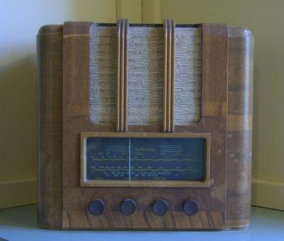 Radiogram; Gulbransen Company (American, estab. 1904); Post 1904; XFH.66