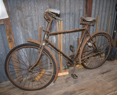 Bicycle; XFH.505
