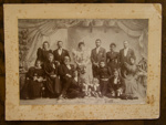 Photograph [Laird family]; 19th Century; XFH.468