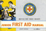 Junior First Aid Manual; 14.001