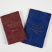 Diaries and Notebooks, Local Businesses; 1940-1994; WY.1993.124