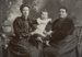 Photograph, Three Generations of the Andersons; Campbell Photo, Invercargill. N,Z.; 1908; WY.1993.76.12