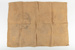 Bag, New Zealand Sugar Company; New Zealand Sugar Company; 1920-1930; WY.0000.498