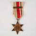 Medal, Military 1939-1945 The Africa Star; Unknown manufacturer; 1945; WY.1995.12.2