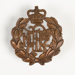 Badge, Military NZRAP; Unknown manufacturer; 1914-1918; WY.2000.12.4.10