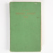 Diary, Whitcombe's 1953; Unknown; 1953; WY.2000.15.18