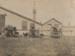 Photograph, Richardson's Horse Bazaar Redan Street; Gerstenkorn, Karl Andreas; 1890-1900; WY.1991.48.1