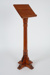 Lectern, St Mary's Anglican Church; Unknown manufacturer; Unknown; WY.2007.29.1