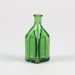 Bottle, Narrow Necked 'Athioral Brand'; Unknown manufacturer; 1920-1930; WY.1996.59.38
