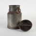 Milk Can, Two Gallon; Unknown manufacturer; 1940-1950; WY.1988.134