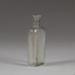 Bottle, Washington H Soul & Co; Washington H Soul & Co.; 1900-1903; WY.0000.435