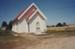 Photograph, Seaward Downs Presbyterian Memorial Church; Unknown photographer; 1970-1980; WY.0000.1393