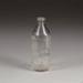 Bottle, Baby Pyrex; Pyrex; 1950-1960; WY.1990.121