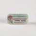 Medicine, 'Carnation' Corn Plasters Tin; Cuxson Gerrard & Co Ltd; 1950-1960; WY.0000.458