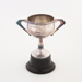 Trophy, Anderson Cup for Under 21 Darts; Unknown manufacturer; 1979; WY.2008.19.15