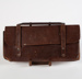 Case, Leather Music; Unknown manufacturer; 1970-1980; WY.1992.25
