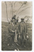 Postcard, Sir Harry Lauder and Donald McDonald; Unknown photographer; 1924; WY.1990.136